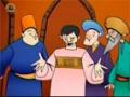 [40] Program - لازوال داستانیں - Lazawal Dastanain - Urdu