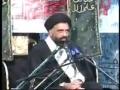 [04] منشور امامت Manshoor e Imamat - Ustad Syed Jawad Naqavi - Urdu