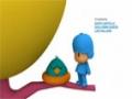 Kids Cartoon - Pocoyo - The Great Tower - English