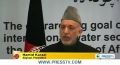 [30 Jan 2013] Stop targeting Afghanistan peace agenda - English