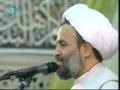 عهد آدينه Promised Friday - H.I. Panahiyan speech - 13 Behmen 1391 - Farsi