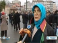 [01 Feb 2013] Hijab ban in Turkey Reporter file - English