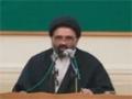 Qafila e Hijaz me ek Hussain bhi nahi - Ustad Syed Jawad Naqavi - Urdu