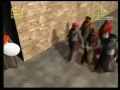 3D Animated Movie - Safar e Karbala - 3 of 3 - Urdu sub English