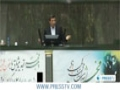 [03 Feb 2013] Iranian lawmakers impeach labor minister - English