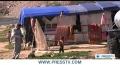 [04 Feb 2013] Israel demolishes palestinian village - English