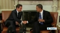 [05 Feb 2013] France US working closely on wide range of issues - English