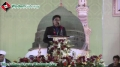 [عظمت مصطفیٰ کانفرنس] Naat by Br. Faizan - Eid Miladunnabi - 2 Feb 2013 - Nishtar Park Karachi - Urdu