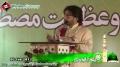 [عظمت مصطفیٰ کانفرنس] Naat: Saleem Mehdi - Eid Miladunnabi - 2 Feb 2013 - Nishtar Park Karachi - Urdu