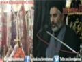 [Majlis] 4th Muharum - Molana Shafqat Ali Naqvi - Imam Bargah Alemohamed - Urdu