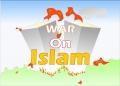 War on Islam - Urdu msg English