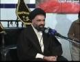 [02] La Deeniyat ka Muqabla bazariye Hussainiat - Ustad Syed Jawad Naqavi - Urdu