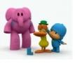Kids Cartoon - Pocoyo - Hiccup - English