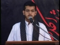 Mera Mehdi Jab Aaega - Marsiya on Bibi Zahra by brother Sibtain in JOW - Urdu