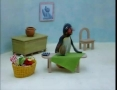 Kids Cartoon - PINGU - Pingu in the Ice Cave - All Languages Other