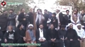 [13 Jan 2013] Lahore Dharna - Speech H.I. Raja Nasir Abbas S.G MWM - Urdu