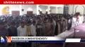 [Juloos o Janaza] Shaheed Aleem Jafari - Urdu