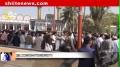[Juloos o Janaza] Shaheed Dr Hassan Alam - Urdu