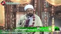 [جشن ولادت صادقین ع] Speech H.I. Amin Shaheedi - Dep S.G MWM - 3 Feb 2013 - Urdu
