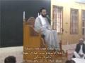 [Majlis] Pakiza Zindagi - پاکیزہ زندگی - H.I Sadiq Raza Taqvi - Hyderabad - Urdu