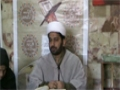 [Lecture-7] Idaratanzeel - Nehjul balagah - H.I Iftikhar Ahmed Ghadeeri - Urdu