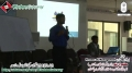 [3 Mar 2012] Safeerane Noor Divisional Tarbiyati Workshop - Brother Saqlain - Process of Managment - Urdu