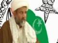 *Must Watch* سانحه کوئٹہ Speech Allama Raja Nasir Abbas (Qum, Iran) - 17 February 2013 - Urdu