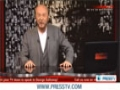 [22 Feb 2013] Galloway I do Not recognize israel - English