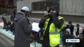 [22 Feb 2013] Muslim students forced to pray outside - English