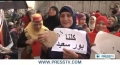 [24 Feb 2013] Egyptian protesters oppose Morsi\'s call for elections - English