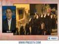 [27 Feb 2013] Al Khalifa committing war crimes - English