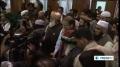 [01 Mar 2013] Pakistan pondering talking to Taliban - English