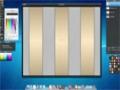 GIMP - Pixelmator Tutorial Golden Bars - English