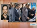 [04 Mar 2013] West blocks Iran media out of fear - English