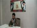 idara tanzeel (Majlis e Tarheem O Takreem Shuhda e Quetta - Faisal Town - Lahore) - Urdu