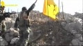 Victory Made By Martyrs (HD) | نصر يصنعه الشهداء - Arabic