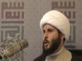 Religious Pluralism - Sheikh Hamza Sodagar - Feb 2013 - English