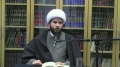 [02] Having the Right Intenion in the Dunya - Sh. Hamza Sodagar - English