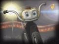 زرد مشکی - سینمایی Cartoon Movie - Farsi