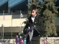 [Calgary – Protest Shia Genocide] Speech By       English