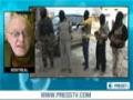 [11 Mar 2013] US backs terrorism under mask of war on terror Michel Chossudovsky - English
