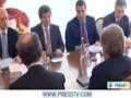 [12 Mar 2013] UN warns Syrian crisis could engulf entire region - English