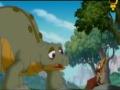 مسافران دره تمشک - سینمایی Cartoon Movie - Farsi