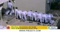 [13 Mar 2013] US committing crimes against Muslims at Guantanamo - English