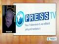 [14 Mar 2013] Vexed Netanyahu behind Press TV ban - English