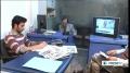 [15 Mar 2013] Press TV ban receives widespread condemnation - English