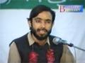 Jab Khuda ko Pukara By Shaheed Prof. Sibte Jafar - Urdu