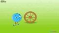 Learn Shapes - CIRCLE -  English
