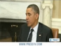 [18 Mar 2013] Obama turns deaf ear to rights violations at Guantanamo Bay prison - English