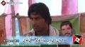 [18th] برسی شھید ڈاکٹر محمد علی نقوی Manqabat By Muzammil Hussain - 10 March 2013 - Lahore -Urdu